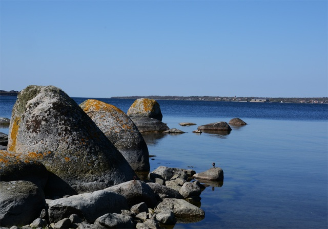 Några kustbilder